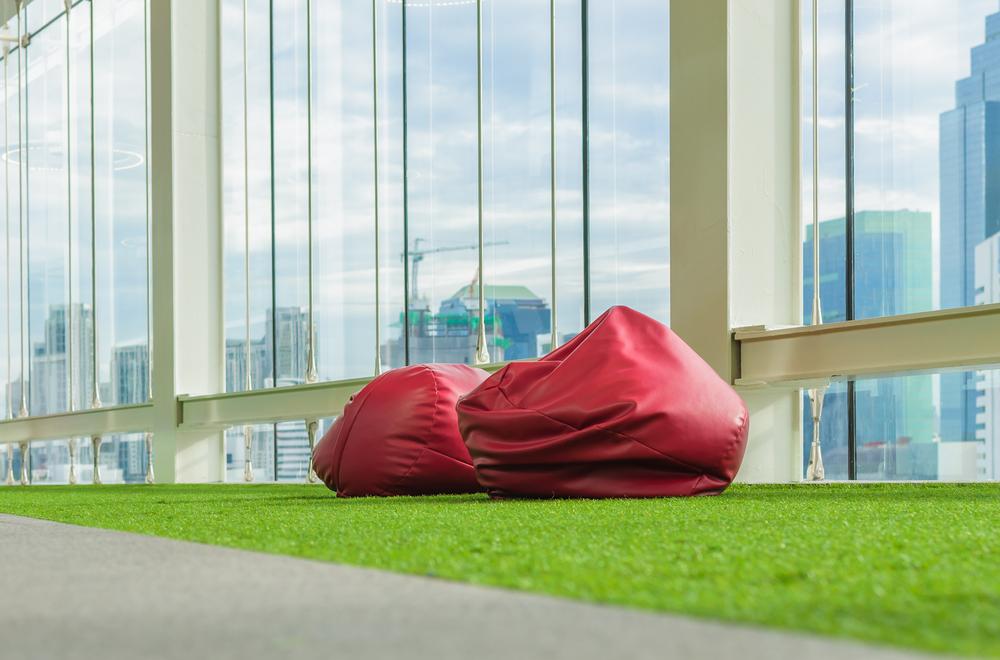 dekoratif suni çim halı